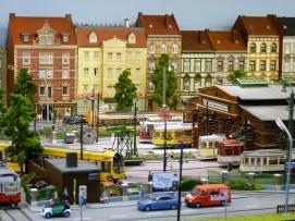 Rheinberger Straßenbahnbetriebe - Ganz großes Kino