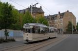 Straßenbahnen in Plauen