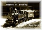 FREMO Localbahn Treffen Schönau2014