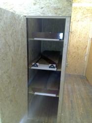 Module Lagerplatz WORKandSTORE