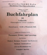 FREMO Treffen Krumbach2014