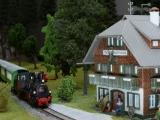 26.9 Modellbahnausstellungen
