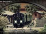 VIDEO FREMO Localbahntreffen 2015 inSchönau